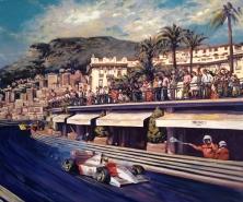 Senna-acrylic-painting