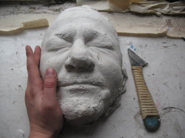 Sculpture Shaping Production