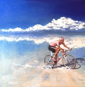 giro-italia-champion-acrylic-painting