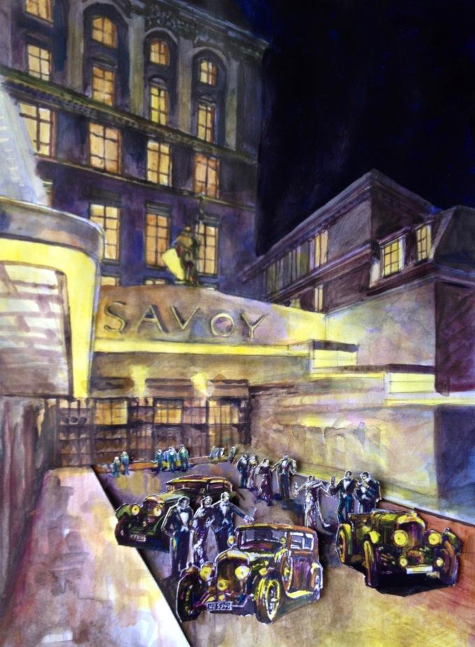 Savoy sketch4