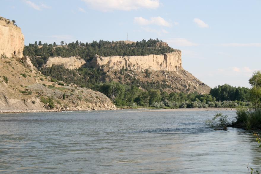 Billings,_Montana_the_Yellowstone_River