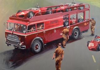 original painting acrylic on canvas