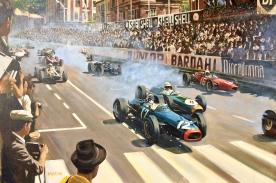 1966 Monaco GP