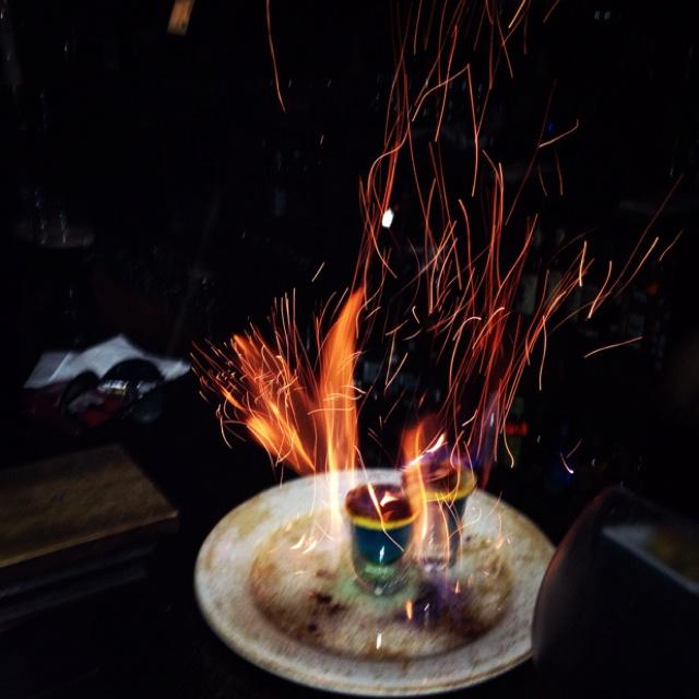 cinnamon-magic-flame